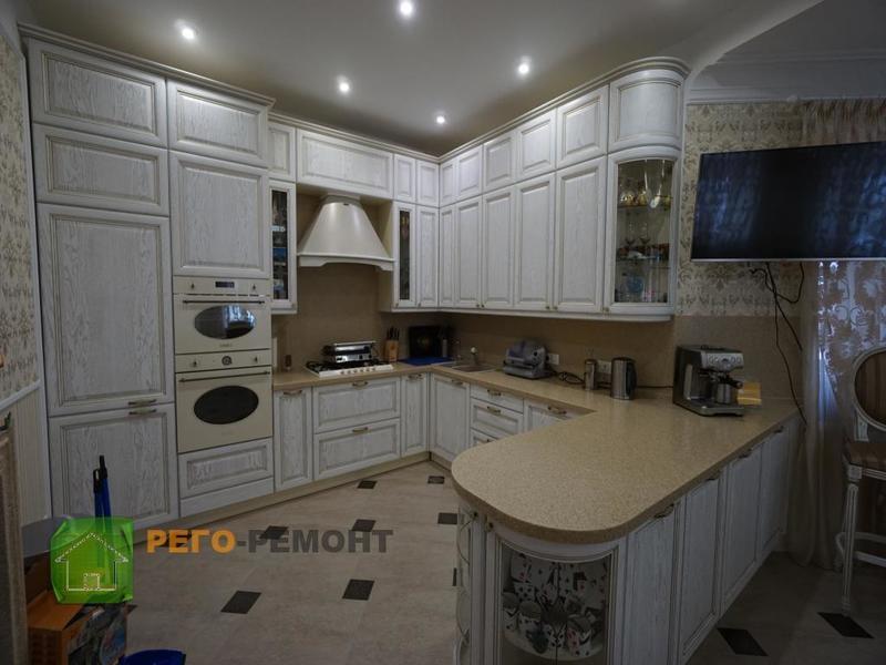 Ремонт квартиры под ключ в Нижнем Новгороде - Нижний