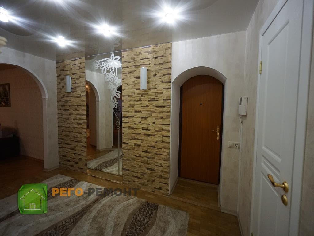 Ремонт ванной комнаты под ключ фото и цены - Мини Ванна