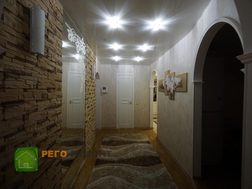 Отделка квартир под ключ - цены - Отделка квартир в Москве