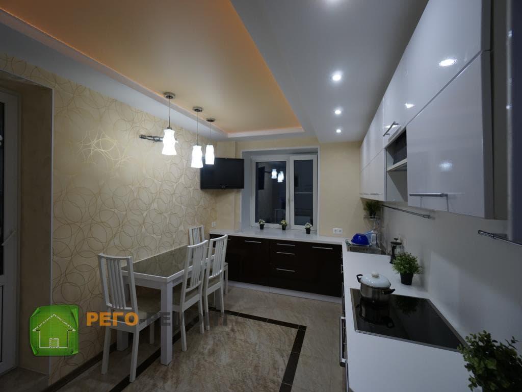 Ремонт квартиры – цены за квадратный метр Приемлемая