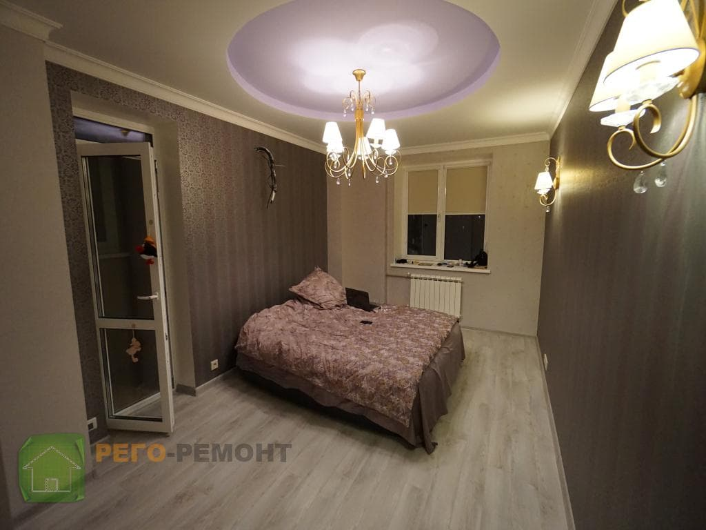 Цены на ремонт квартир в Люберцах